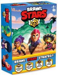 Brawl Stars Kutu Oyun - Strateji