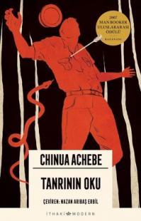 Tanrının Oku Chinua Achebe