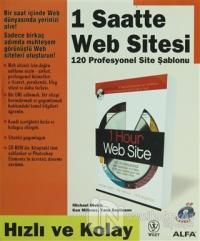 1 Saatte Web Sitesi