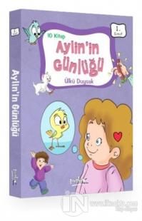 1. Sınıf Aylin'in Günlüğü Serisi (10 Kitaplık Set)