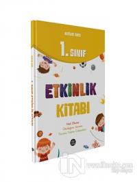 1. Sınıf Etkinlik Kitabı