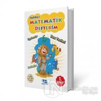 1. Sınıf Farklı Matematik Defterim