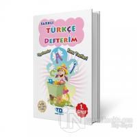 1. Sınıf Farklı Türkçe Defterim