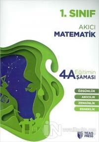 1. Sınıf Matematik (4A Eğitim Şeması)