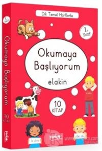 1. Sınıf Okumaya Başlıyorum (10 Kitap Takım)