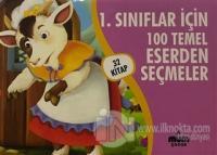 1. Sınıflar İçin 100 Temel Eserden Seçmeler (32 Kitap Kutulu)