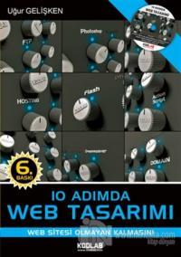 10 Adımda Web Tasarımı