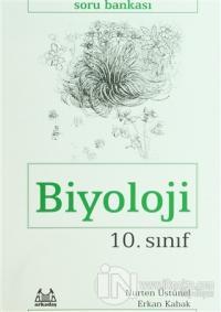 10. Sınıf Biyoloji Soru Bankası