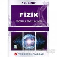 10. Sınıf Fizik Soru Bankası