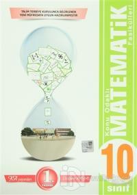 10. Sınıf Konu Odaklı Matematik Fasikülleri 1. Fasikül