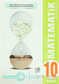 10. Sınıf Konu Odaklı Matematik Fasikülleri 3. Fasikül