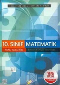 10.Sınıf Matematik Konu Anlatımlı 2020