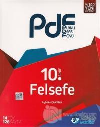 10. Sınıf PDF Felsefe