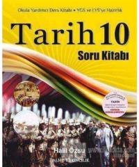 10. Sınıf Tarih Soru Kitabı