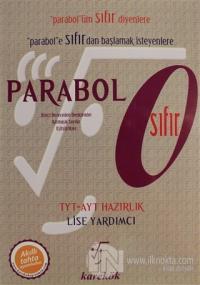 10. Sınıf TYT AYT Parabol Sıfır