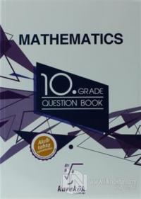 10. th Grade Mathematics Question Book