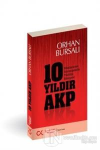 10 Yıldır AKP
