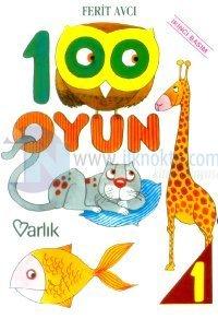 100 Oyun -1