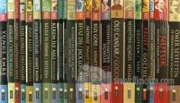 100 Temel Eser Dizisi (22 Kitap Set)