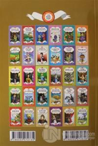 100 Temel Eser Okuma Seti (29 Kitap Takım)