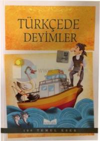 100 Temel Eser - Türkçe'de Deyimler