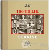 100 Yıllık (Ciltli)