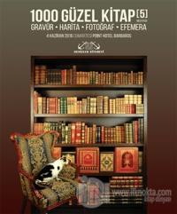 1000 Güzel Kitap 5 (Ciltli)