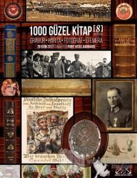 1000 Güzel Kitap - 8 (Ciltli)