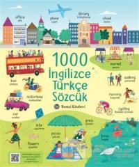 1000 İngilizce Türkçe Sözcük Kolektif