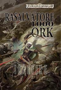 1000 Ork - Avcının Kılıçları Serisi 1. Kitap