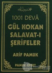 1001 Deva Gül Kokan Salavat-ı Şerifeler (Dua-111)