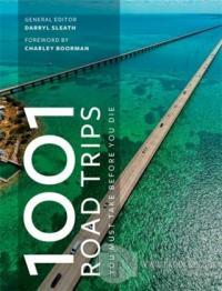 1001 Road Trips