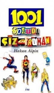 1001 Soruda Çizgi Roman