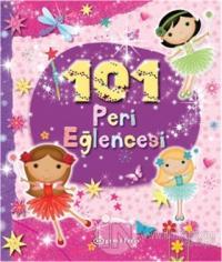 101 Peri Eğlencesi (Ciltli)