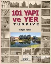 101 Yapı ve Yer Türkiye (Ciltli)
