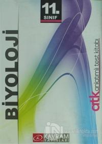 11. Sınıf Biyoloji Konu Anlatımlı Test Kitabı