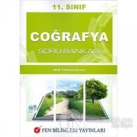 11. Sınıf Coğrafya Soru Bankası Kolektif