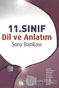 11. Sınıf Dil ve Anlatım Soru Bankası