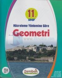 11. Sınıf Hücreleme Yöntemine Göre Geometri