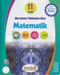 11. Sınıf Hücreleme Yöntemine Göre Matematik