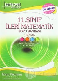 11. Sınıf Matematik Soru Bankası (Konu Kavrama Serisi)