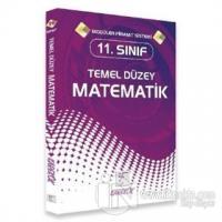 11. Sınıf MPS Temel Düzey Matematik