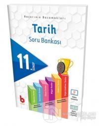 11. Sınıf Tarih Soru Bankası
