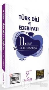 11. Sınıf Türk Dili ve Edebiyatı Soru Bankası Kolektif