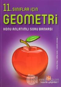 11. Sınıflar İçin Geometri Konu Anlatımlı Soru Bankası