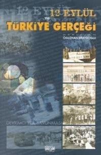 12 Eylül ve Türkiye GerçeğiDevrimci Yol Savunması