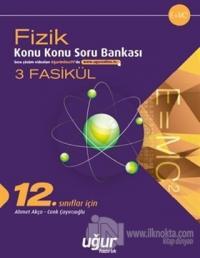 12. Sınıf Fizik Konu Konu Soru Bankası - 3 Fasikül