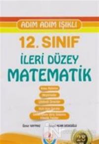 12.Sınıf ileri Düzey Matematik Fasikül Set