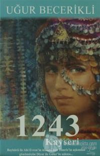 1243 Kayseri %25 indirimli Uğur Becerikli
