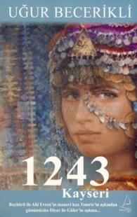 1243 Kayseri %85 indirimli Uğur Becerikli